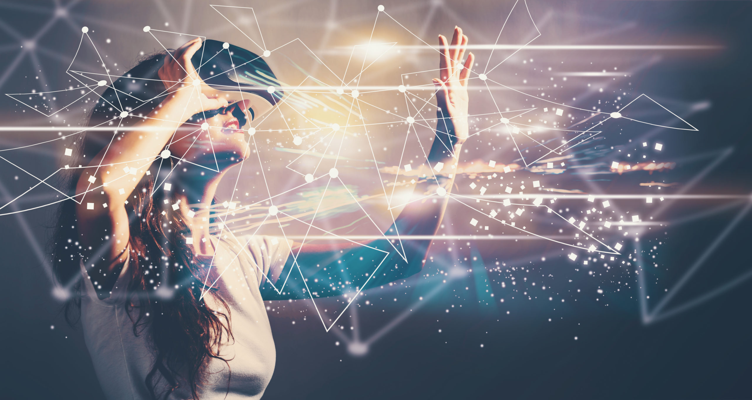 The Future of Sales: Virtual Reality