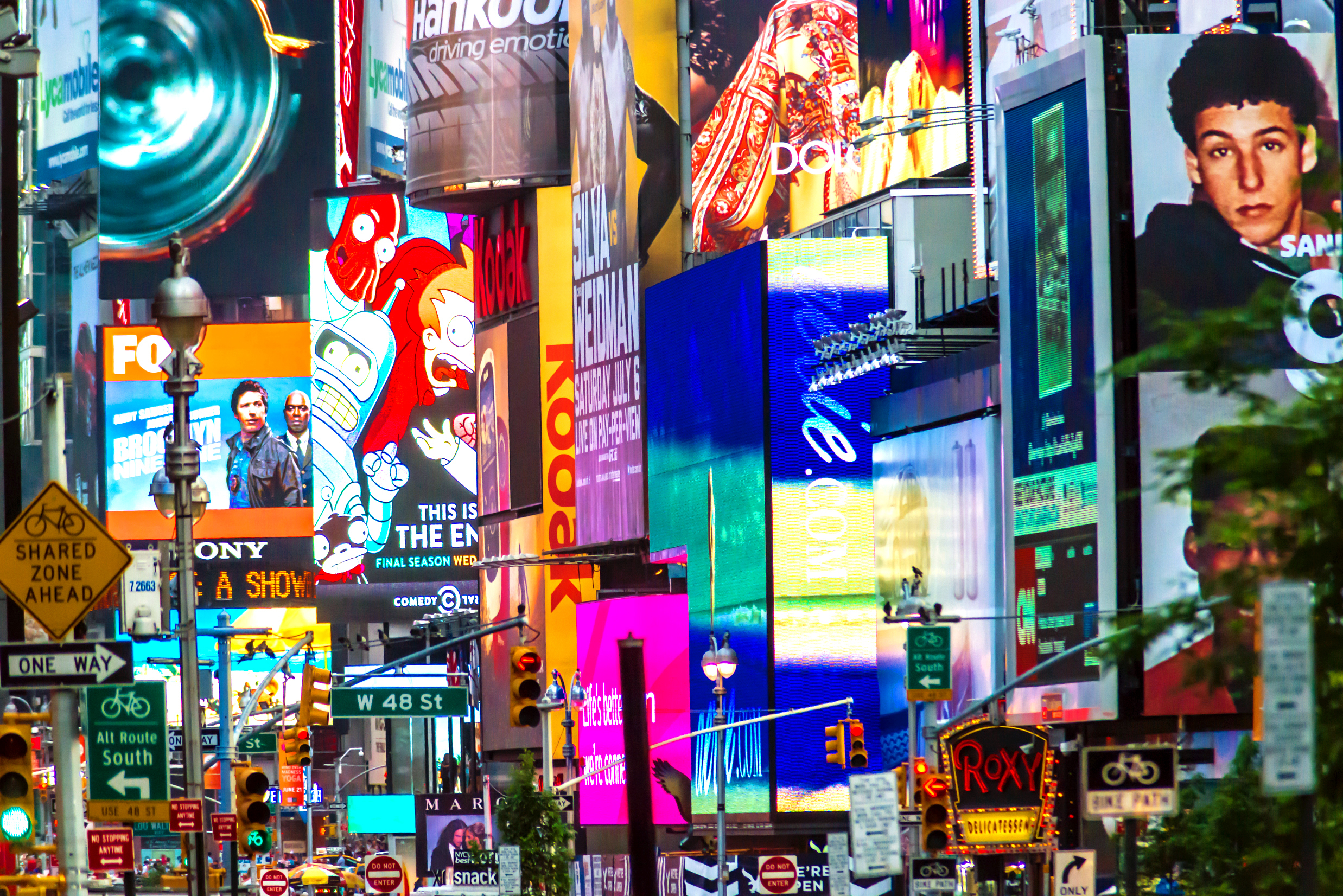 How the Scope of Ads are Changing